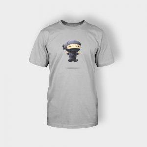 Ninja Silhouette